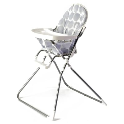 Salt n Pepper High Chair