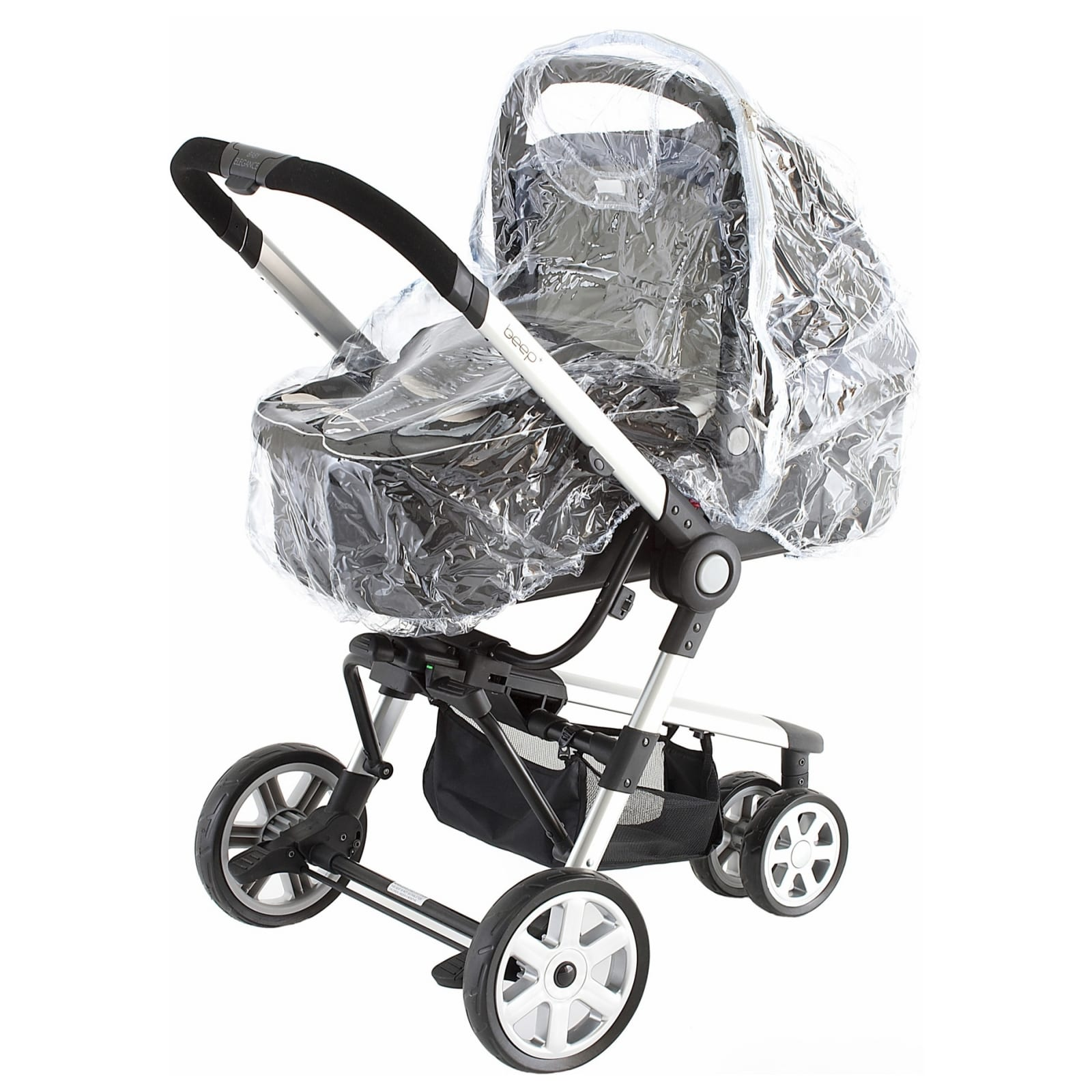 Carry Cot Rain Cover – Universal product image