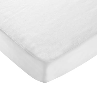 Waterproof Mattress Protector - Cot