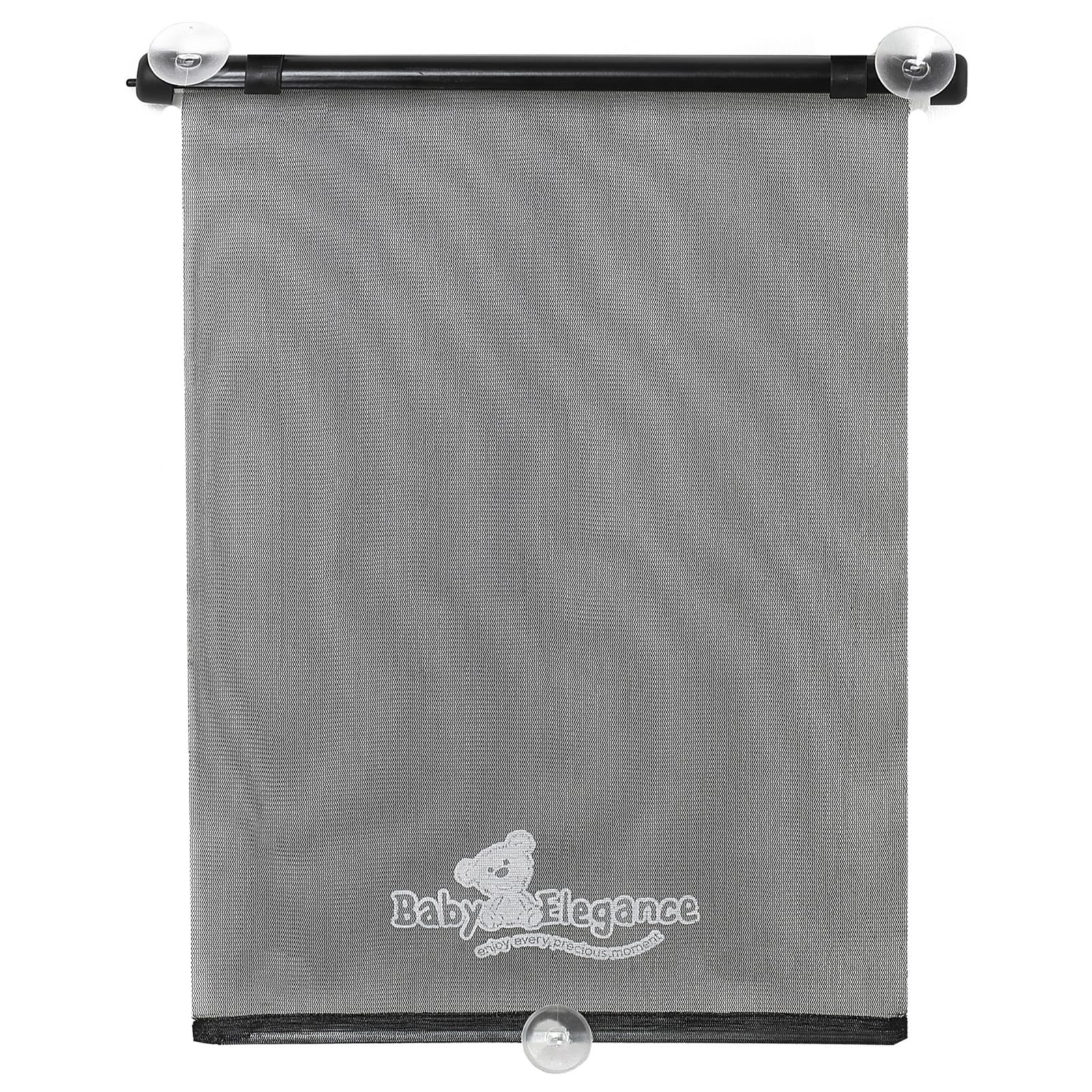 Auto Roller Sun Shade product image