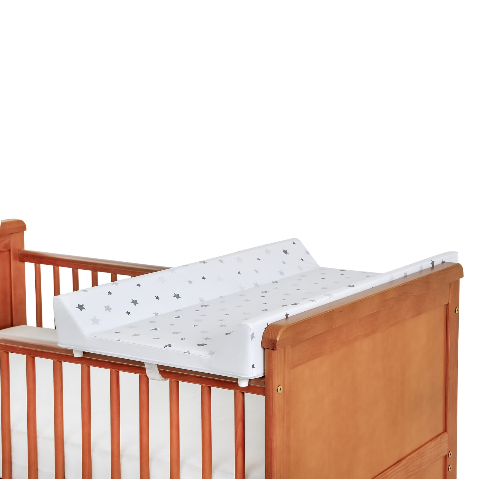 PVC Cot Top Changer – Grey product image