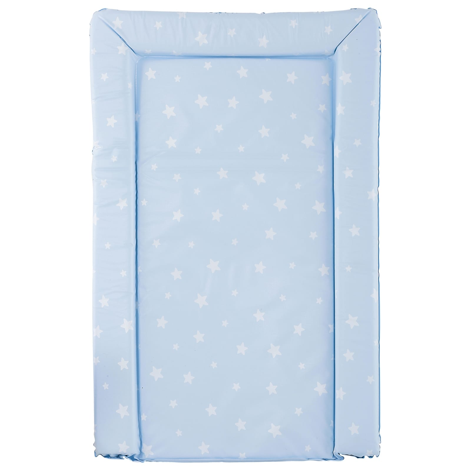 PVC Baby Changing Mat – Blue Star product image