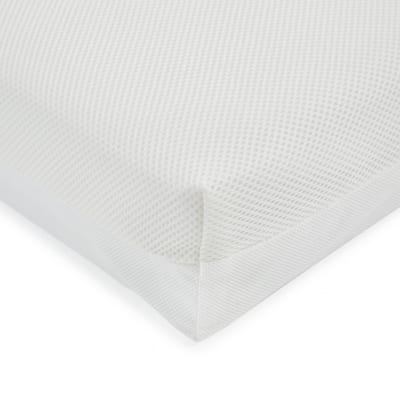 Breathe-Dry Fibre Mattress - Cot - 60x120x10cm