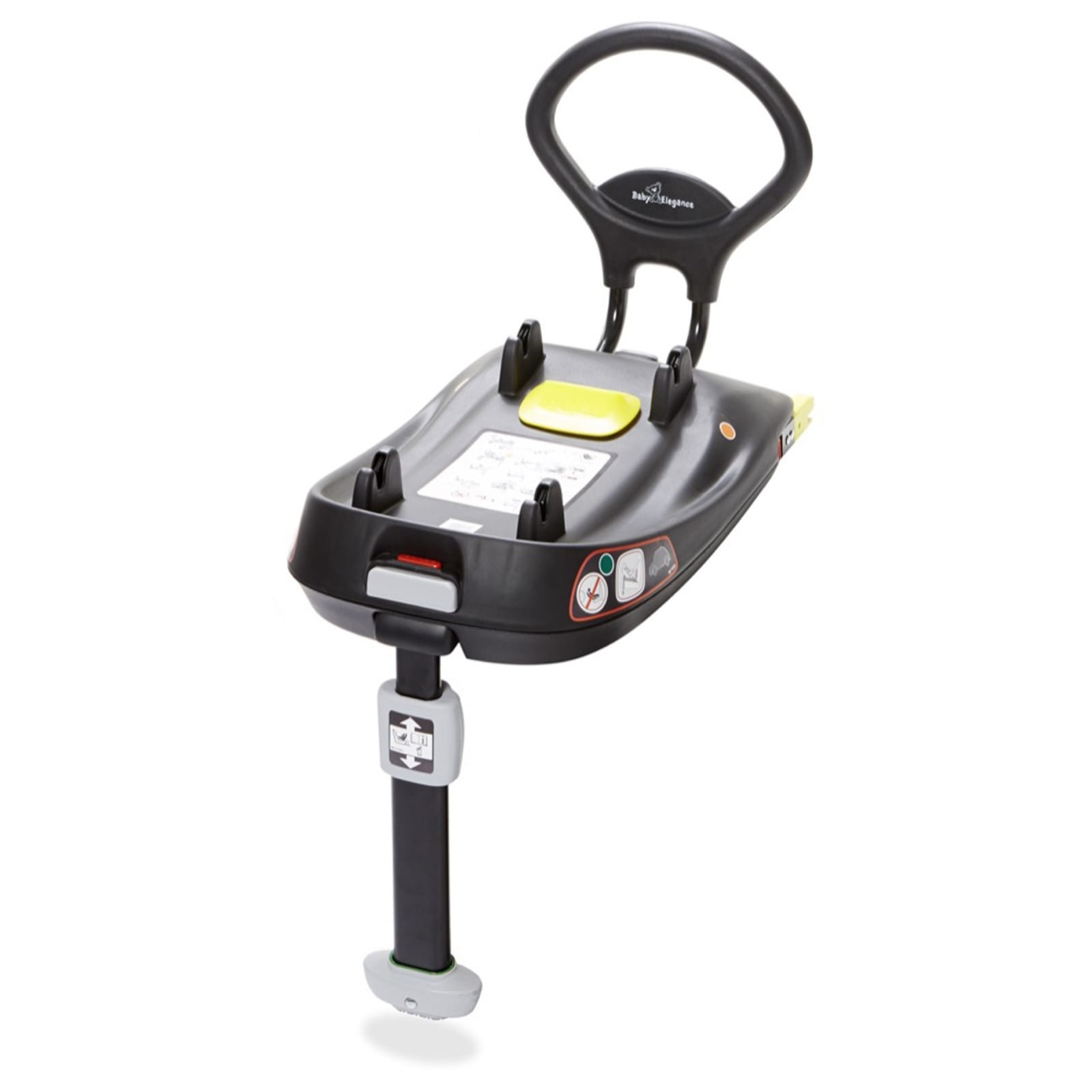 Isofix Base Plus product image