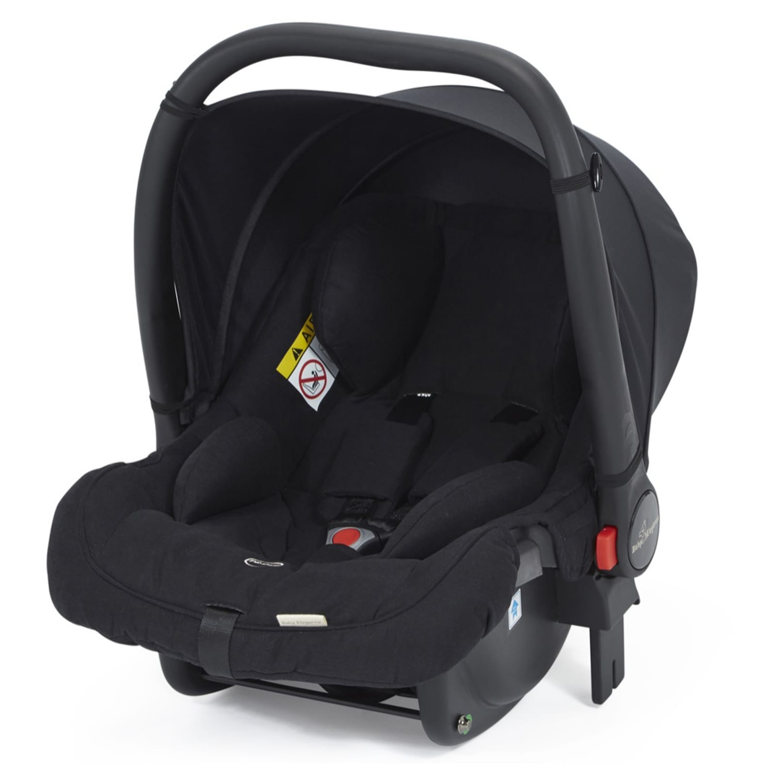 Cupla Group 0+ Car Seat product image