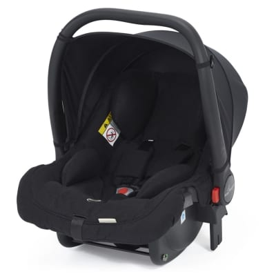 Cupla Group 0+ Car Seat