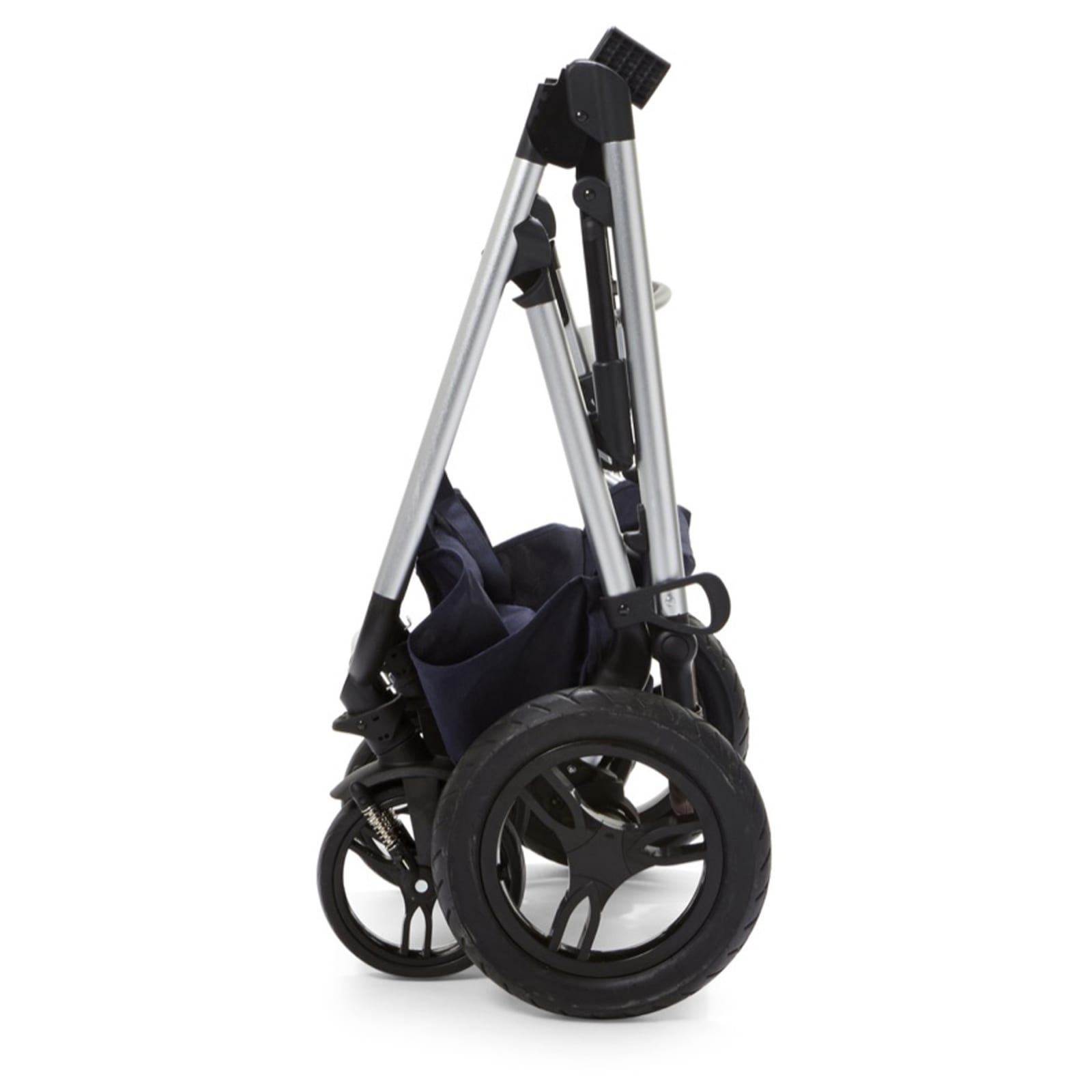 Cupla Duo 3 in 1 Travel System – Grey product image