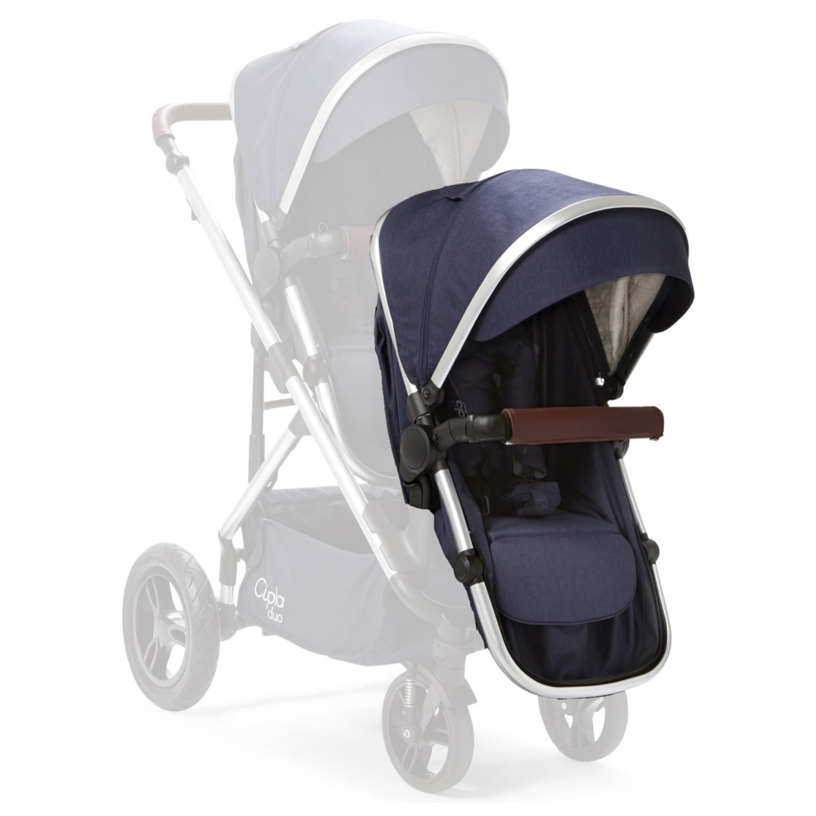 Cupla Duo Second Seat – Navy product image