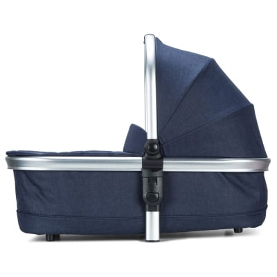 Cupla Duo Carry Cot - Navy