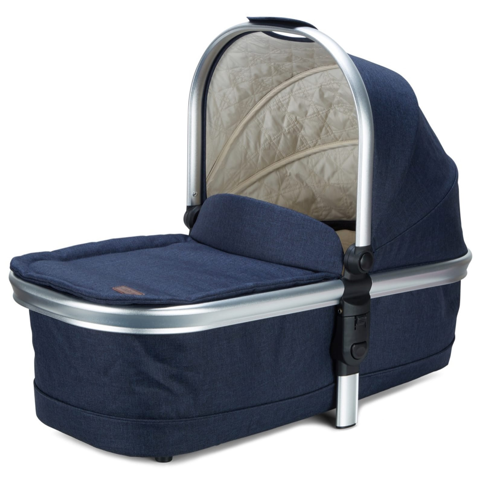 Cupla Duo 3 in 1 Travel System – Navy product image