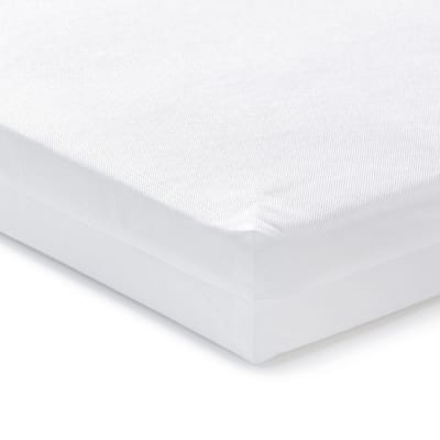 Eco Fibre Mattress  -  Cot - 60x120x10cm