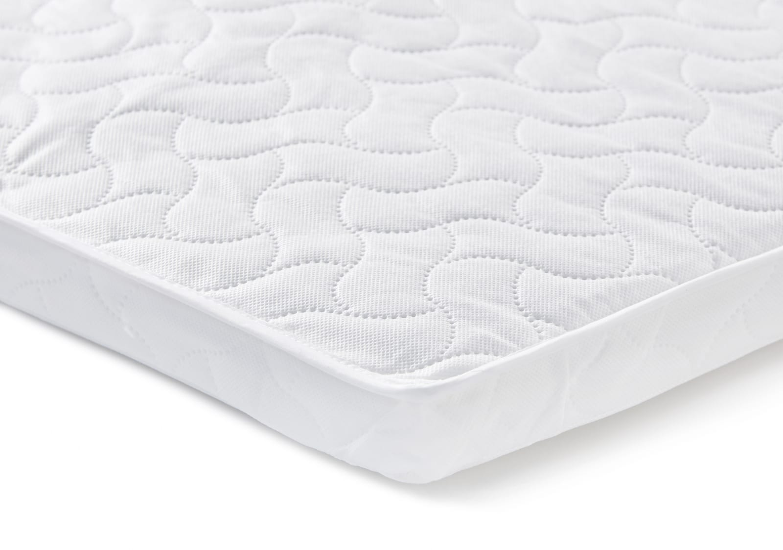 Health Care Fibre Mattress – Travel Cot 66 x 94cm product image