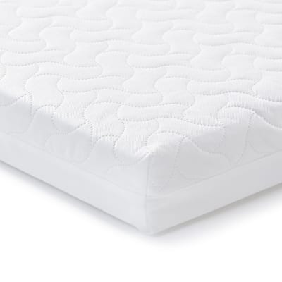 Health Care Pocket Spring Mattress - Cot - 60x120x10cm