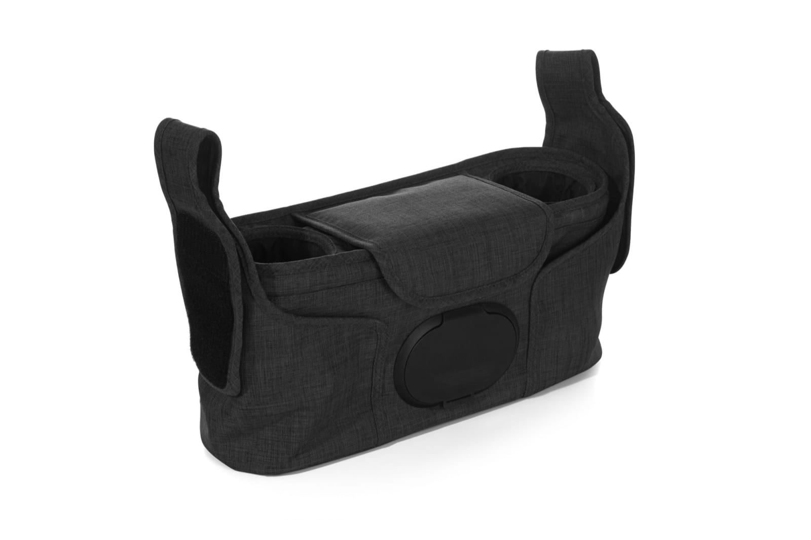 Stroller Organiser – Charcoal product image