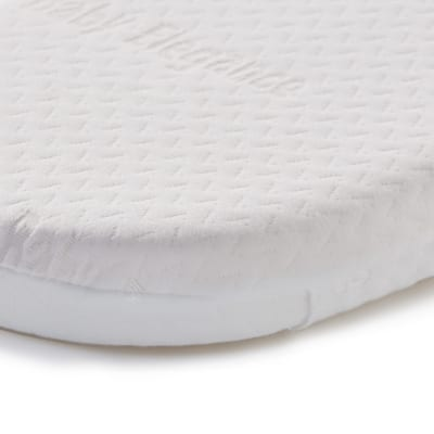 Memory Foam Moses Mattress - 30 x 66cm