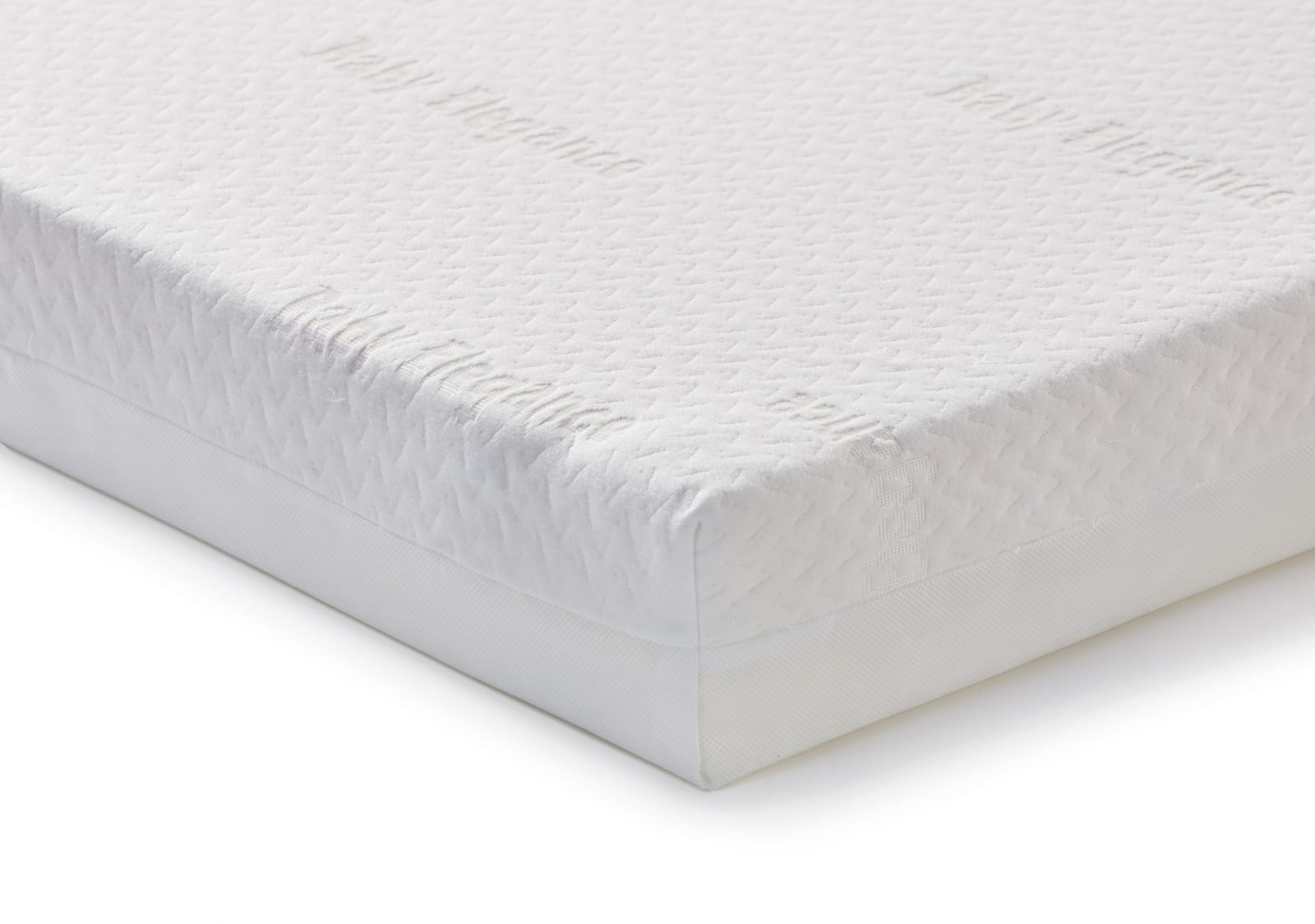 Memory Foam Mattress – Cot Bed – 70x140x10cm product image