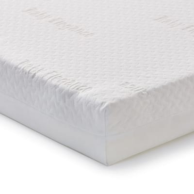Memory Foam Mattress - Cot - 60x120x10cm