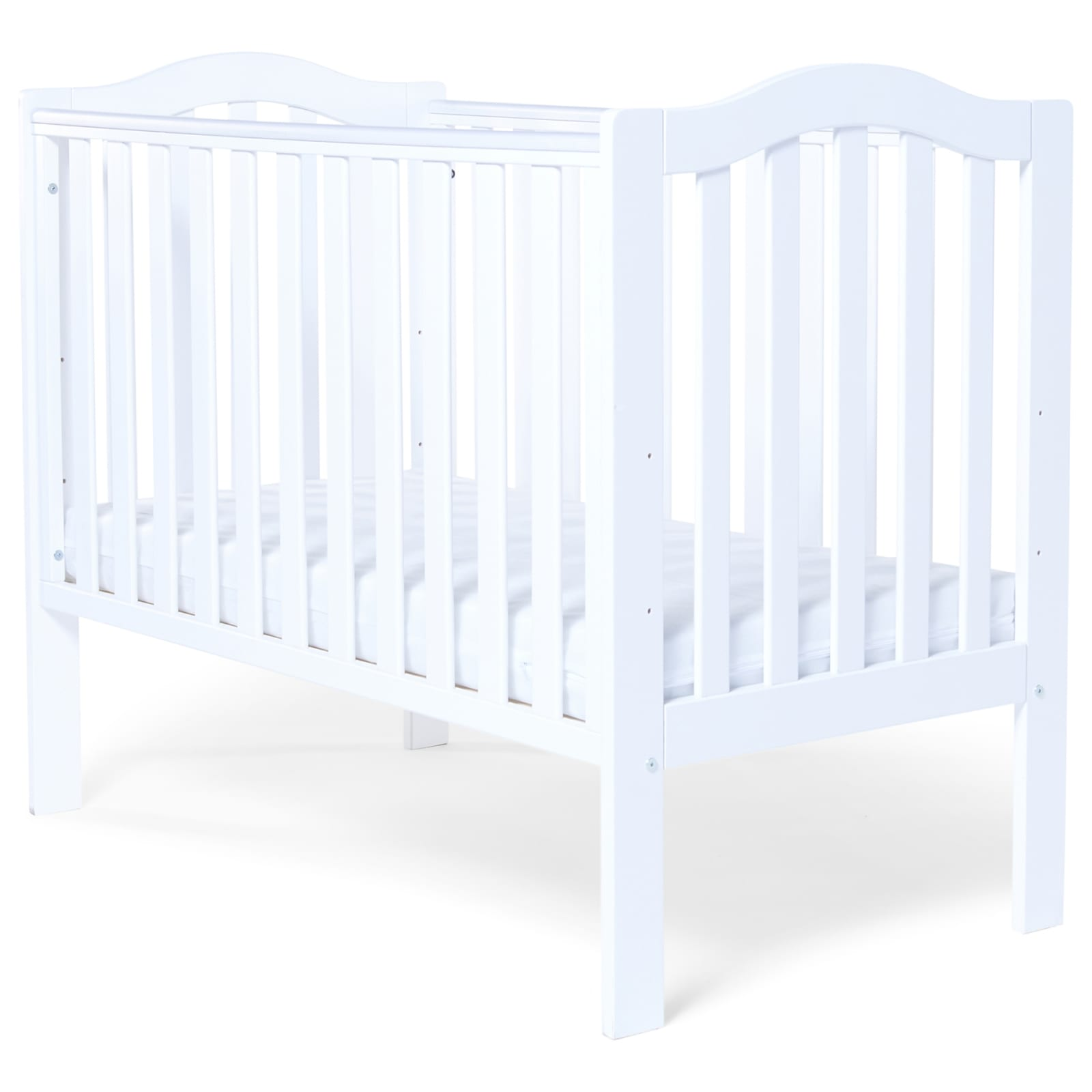 Sarah Cot – White product image