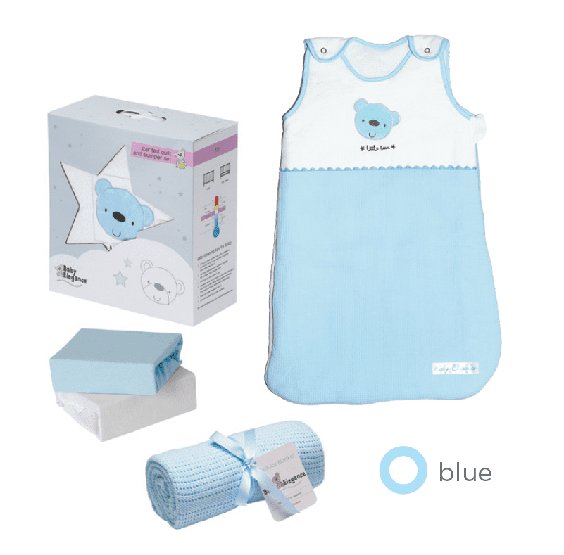 New Baby Bundle product image
