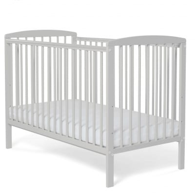 Starlight Cot - Grey