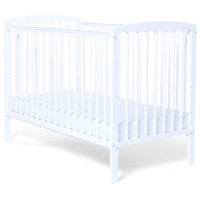 Starlight Cot - White