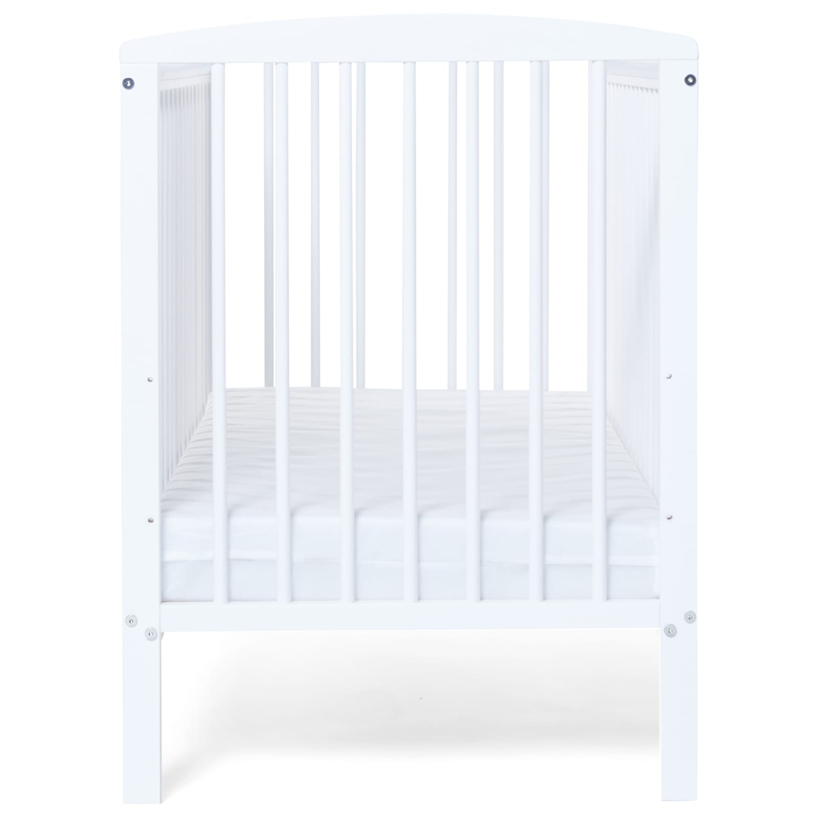 Starlight Cot – White product image