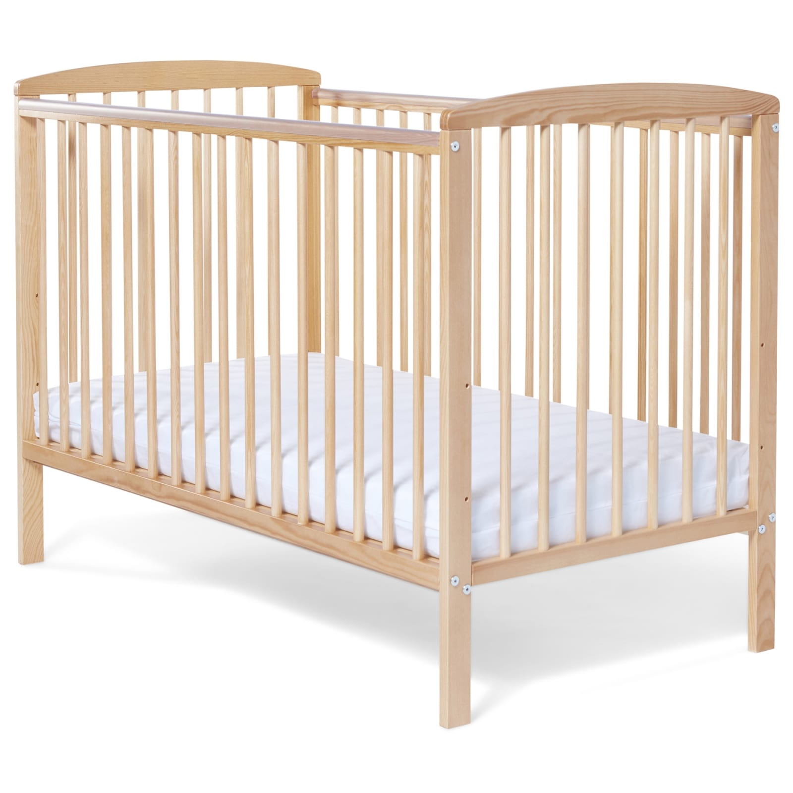 Starlight Cot – Pine product image