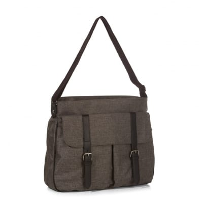 Duffle Bag - Coffee