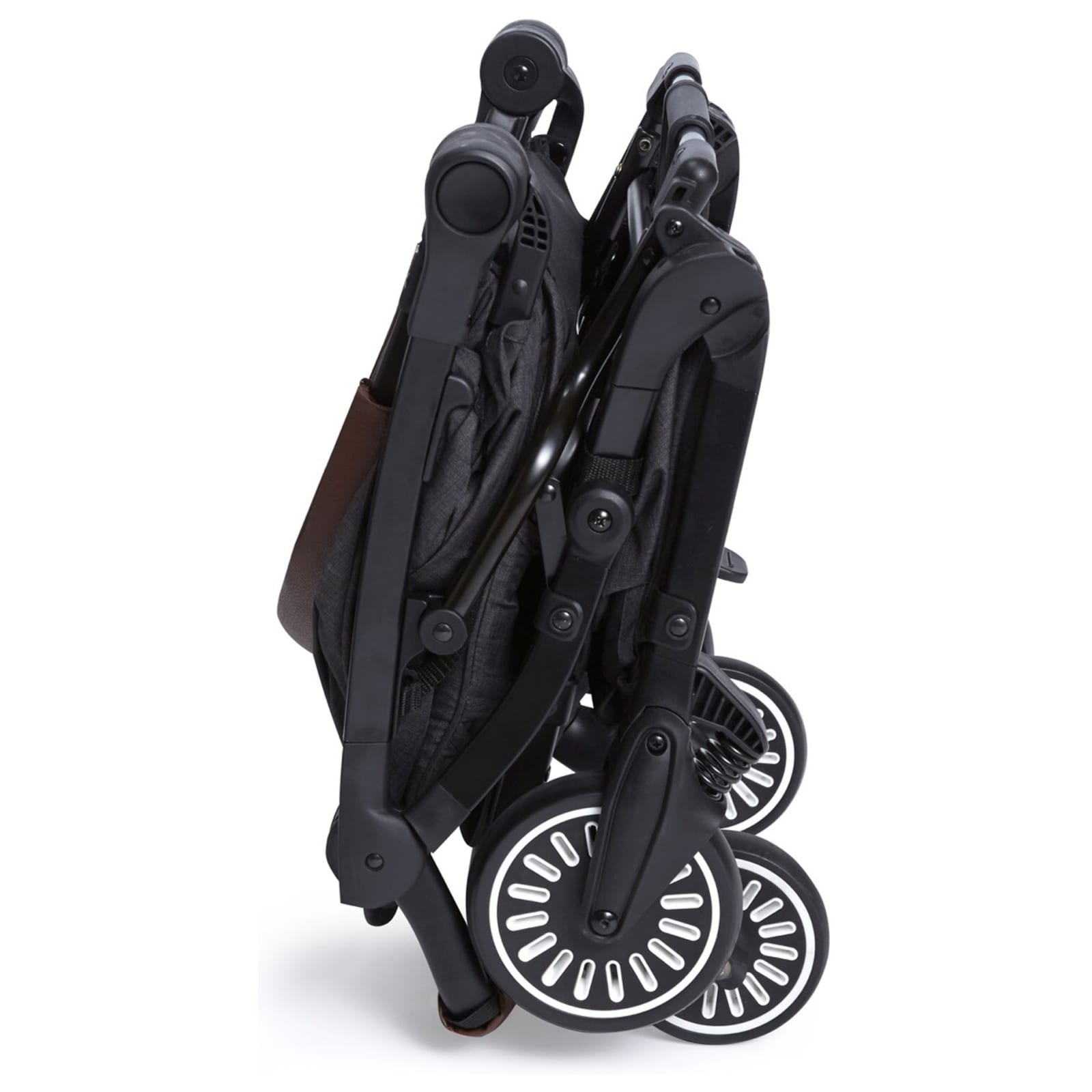 TUX Pushchair – Black product image