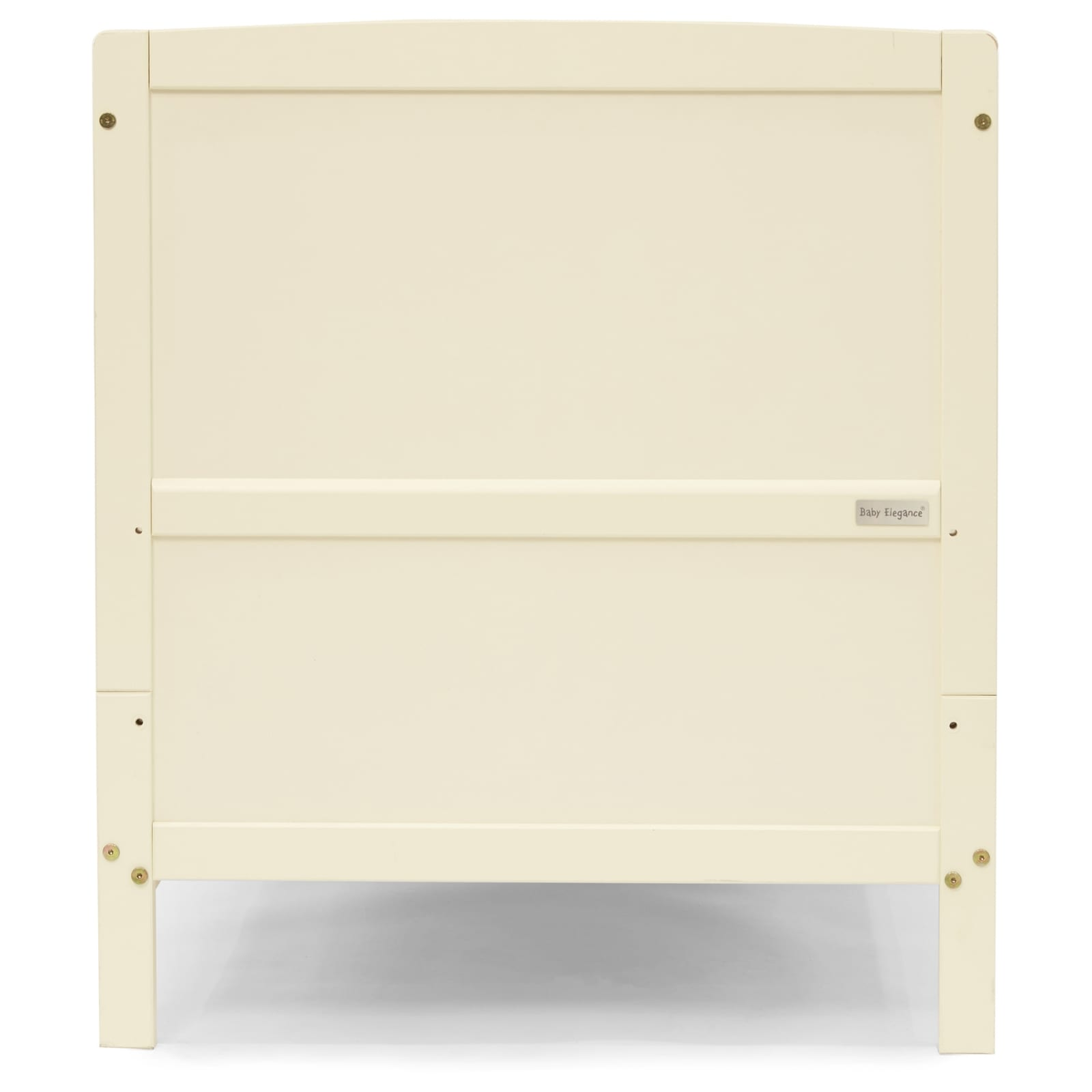 Travis Cot Bed – Cream product image