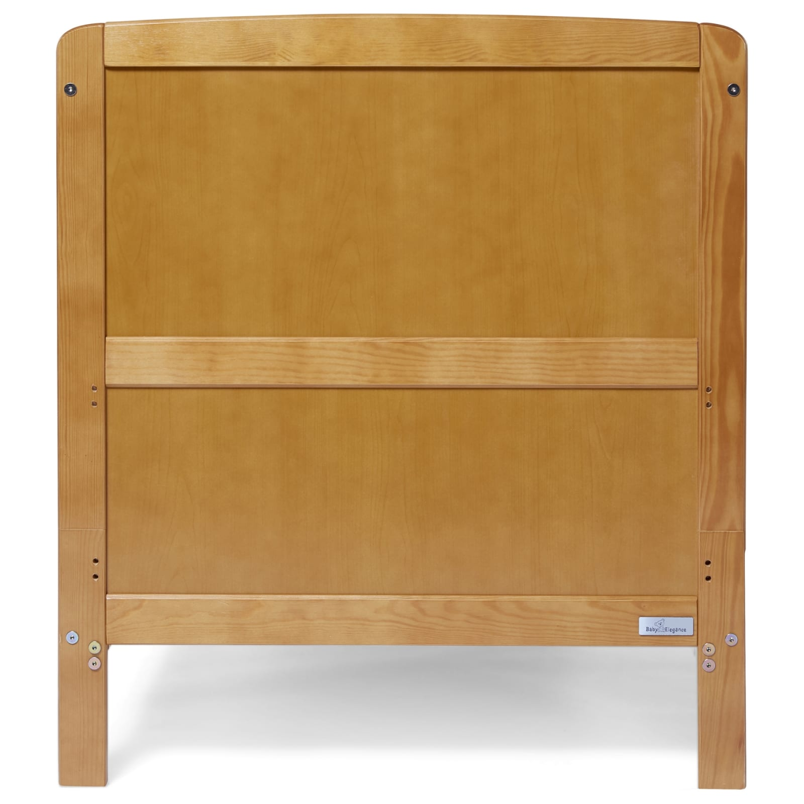 Travis Cot Bed – Pine product image