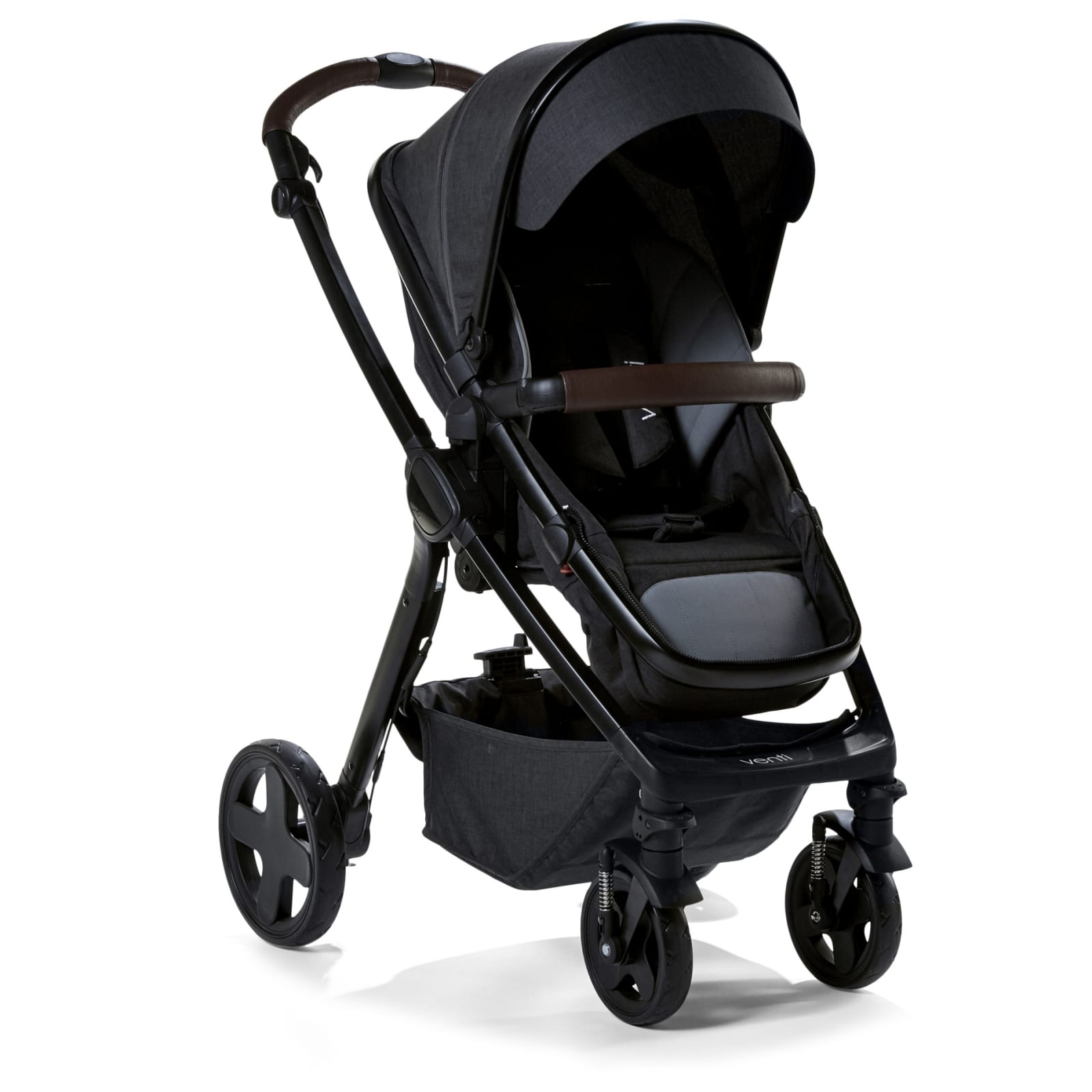 Venti Travel System – Charcoal product image