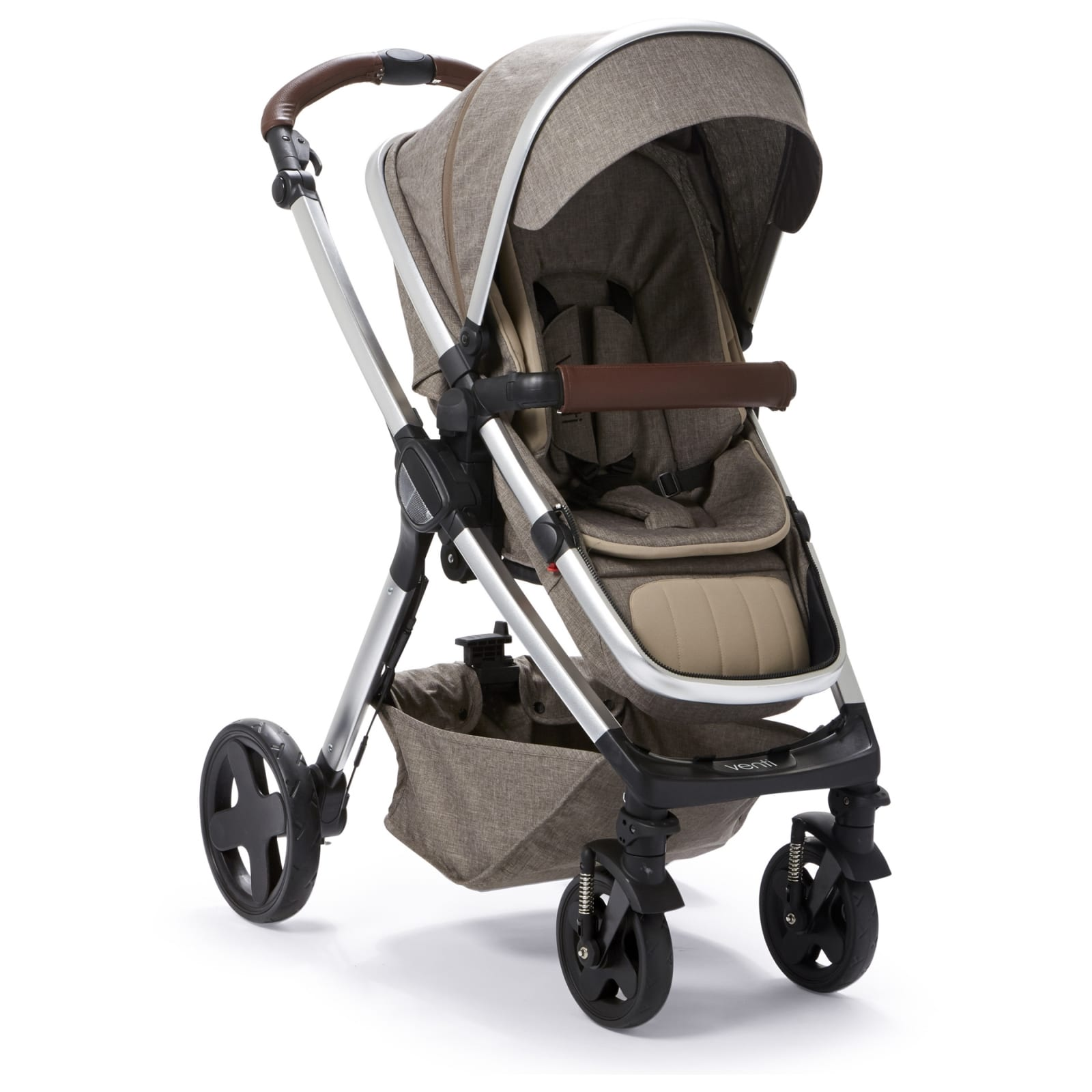 Venti 2 in 1 Pushchair  – Coffee product image