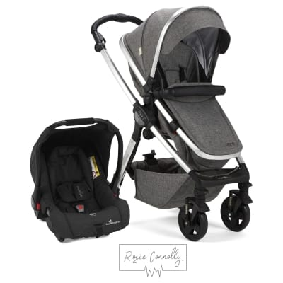 Venti Travel System - Grey