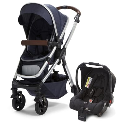Venti Travel System - Navy