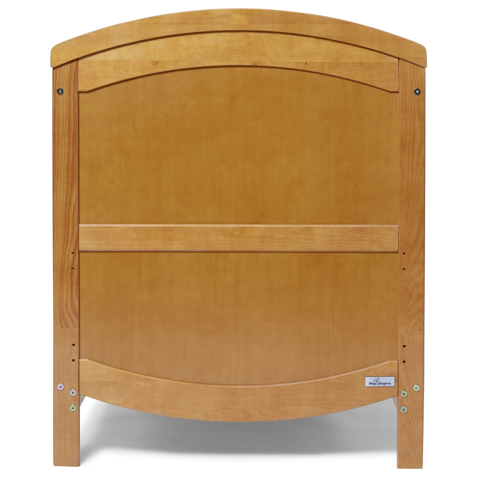Walt Cot Bed – Pine product image