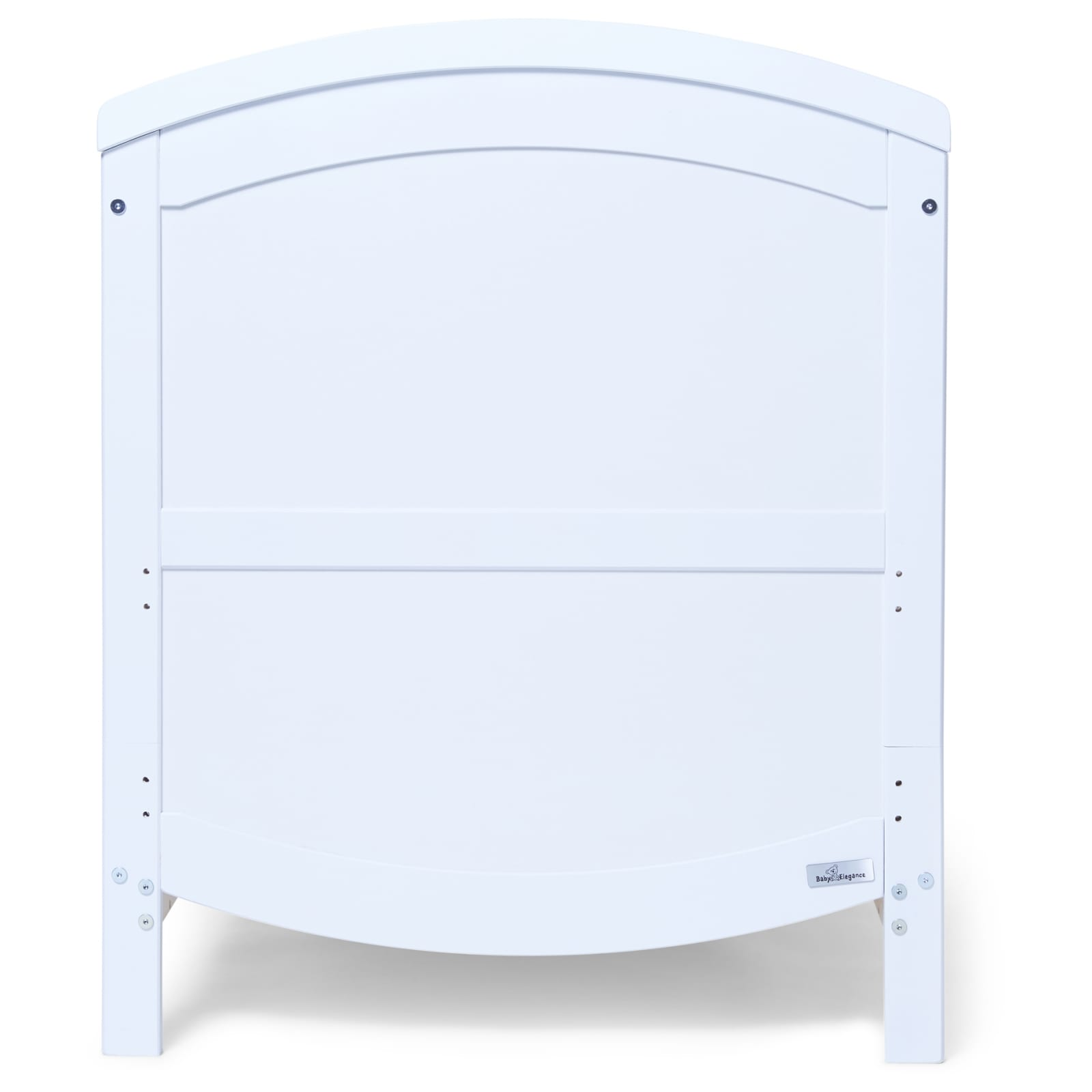 Walt Cot Bed – White product image