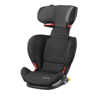 Maxi Cosi Rodifix AirProtect - Nomad Black