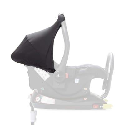 Bubble Car Seat Hood