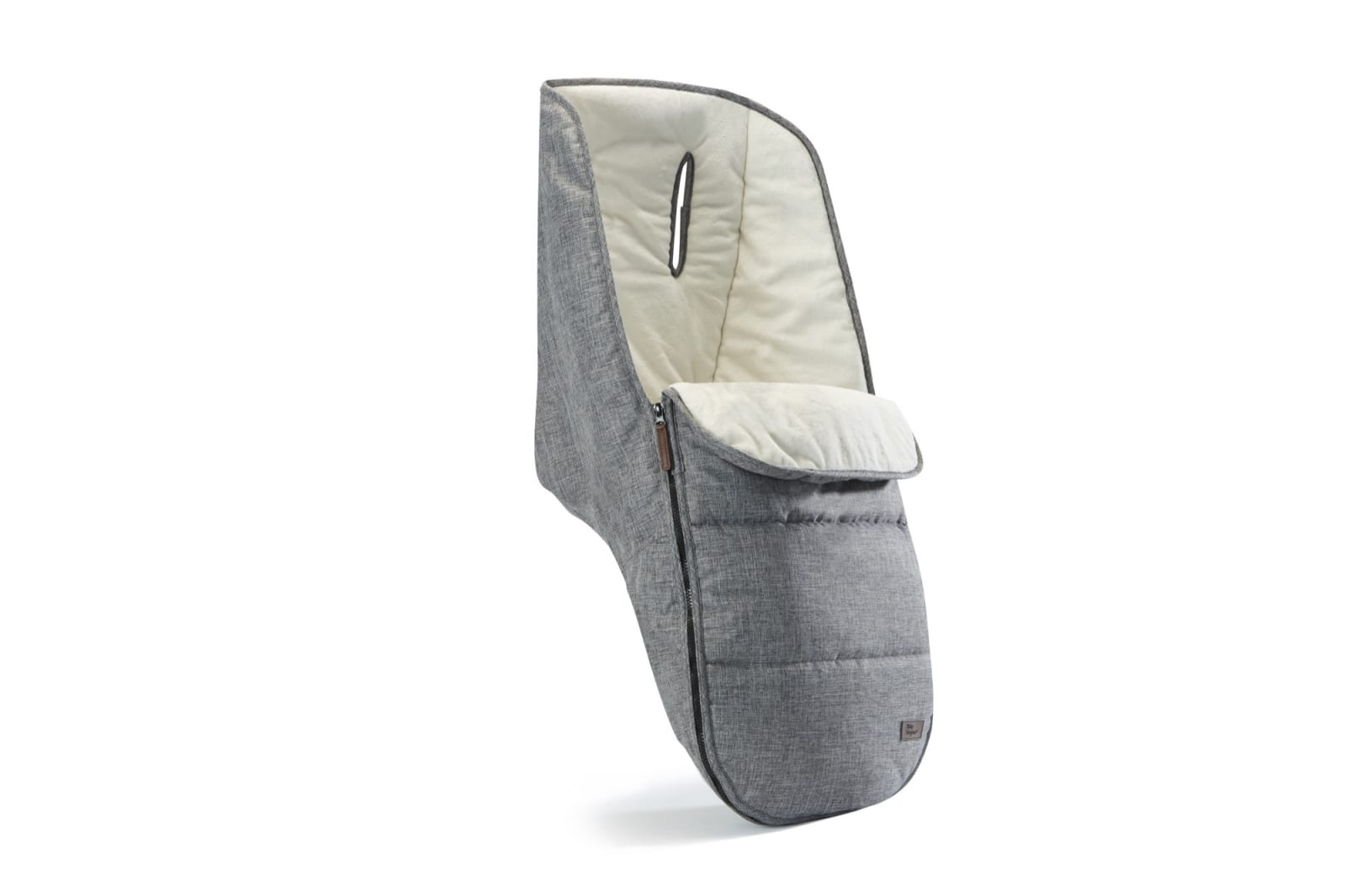 Delux Footmuff – Grey product image