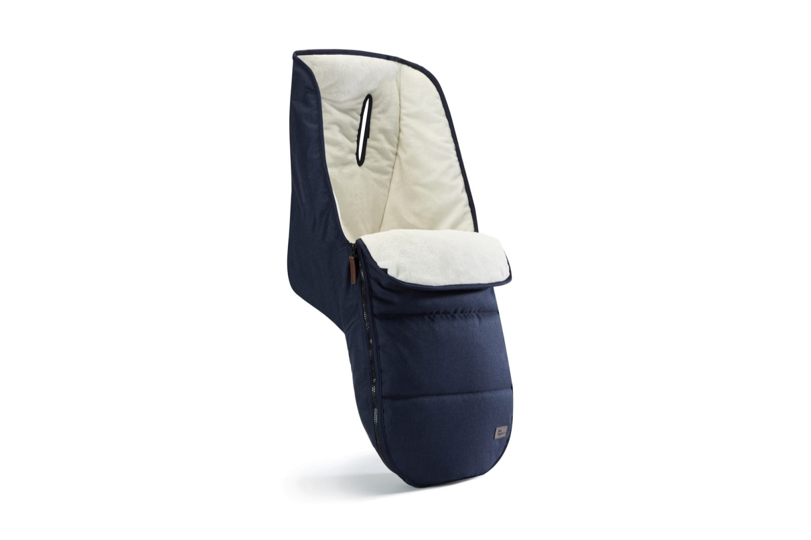 Delux Footmuff – Navy product image