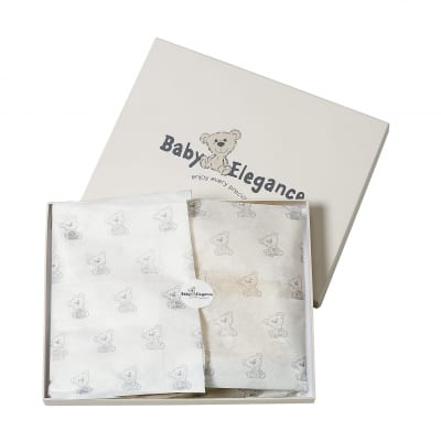 Newborn Hamper - Blue