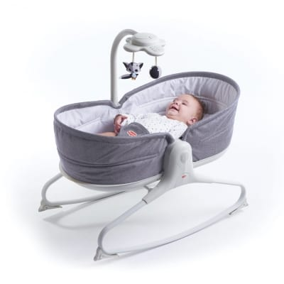 Tiny Love - 3 in 1 Rocker napper
