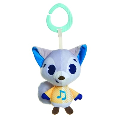 Tiny Love -Tiny Smart Rob Husky Rattle