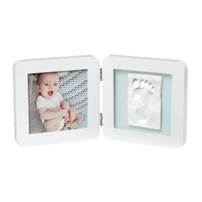 Baby Art - Rounded single print frame