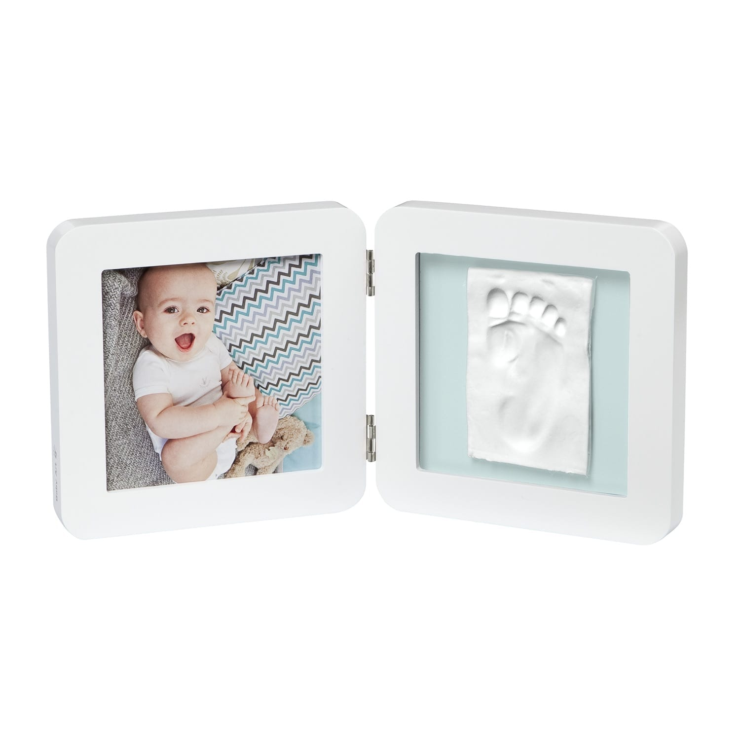 Baby Art – Rounded single print frame product image