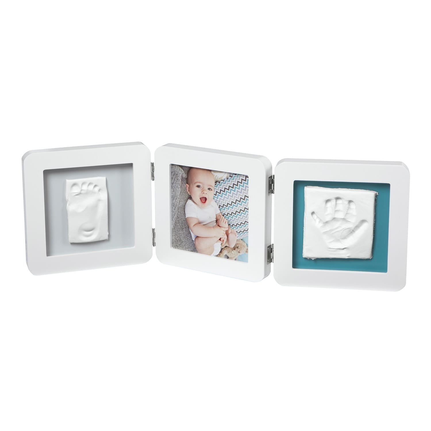 Baby Art – My 1st touch 2 prints white product image