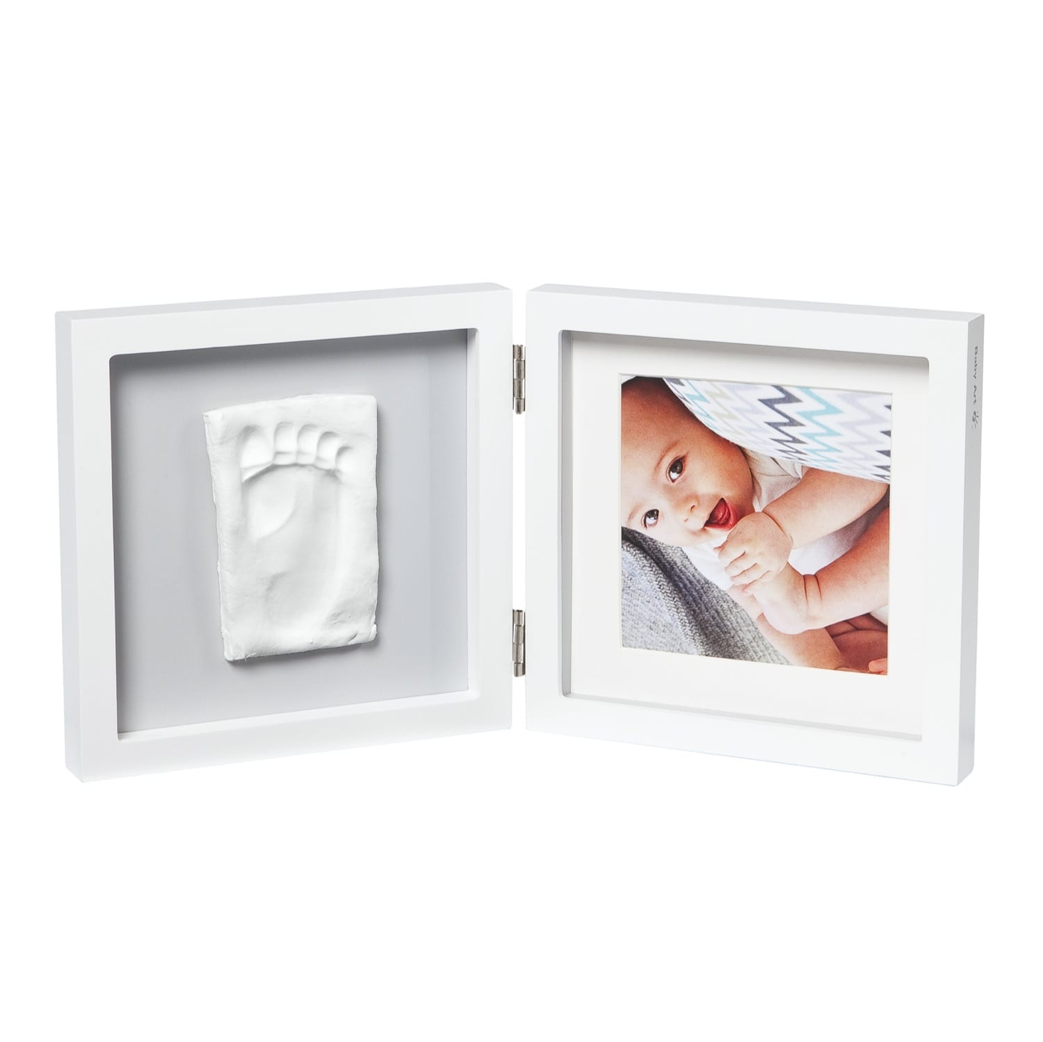 Baby Art – Baby Style 1 pic grey product image