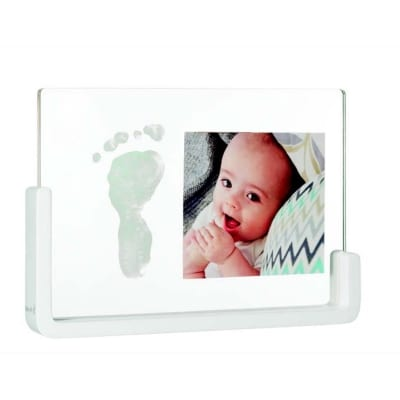 Baby Art - Transparent Frame Clay
