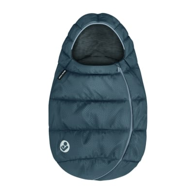 Graphite Maxi Cosi Infant Carrier Footmuff Essential